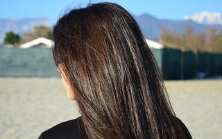 polveri indiane per capelli