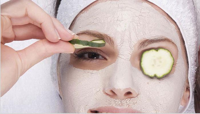 Pulizia viso pelle grassa
