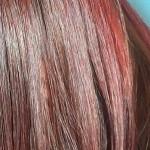 Impacco Hennè freddo per la chioma color ciliegia